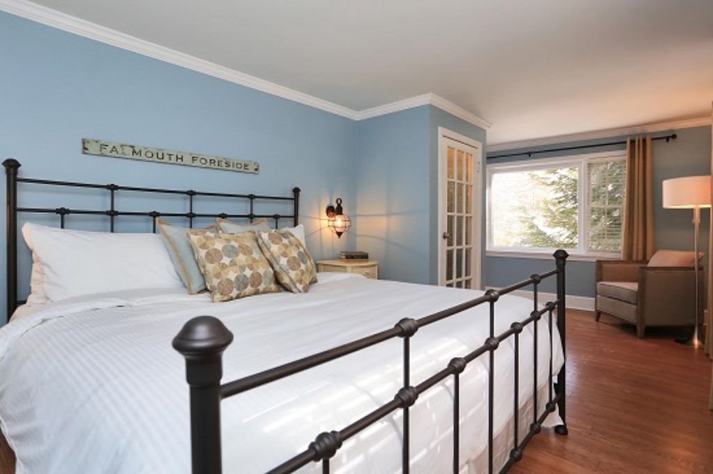 Falmouth's Best Luxury Furnished Rentals