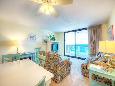 Photo for SunDestin 1002 - Book your spring getaway!