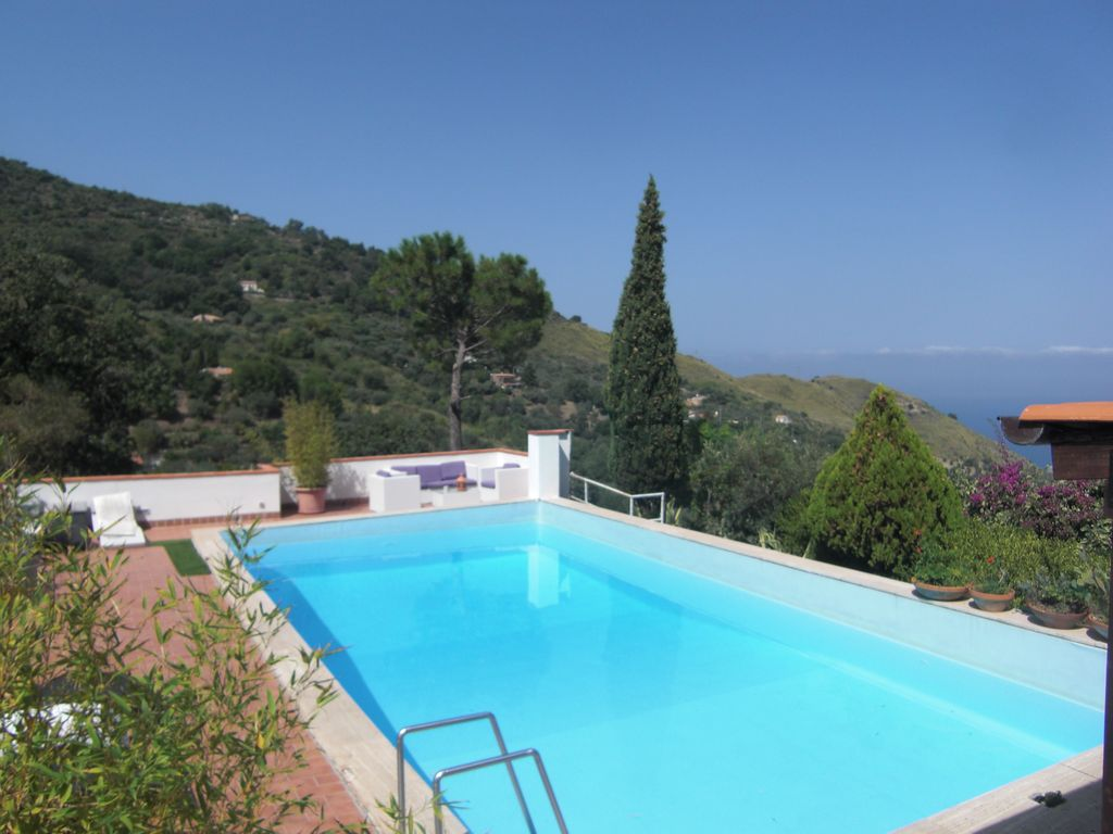 luxury villas in sicily with pool - homeaway cefalù