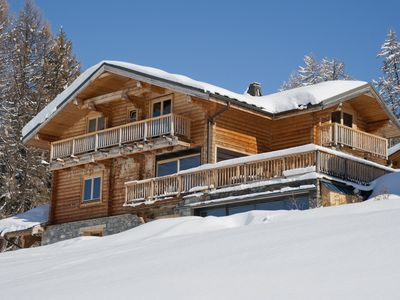 Photo for 5 bedroom accommodation in Macot la Plagne