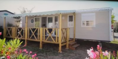 Photo for SUMMER HOLIDAYS IN OCCITANIA MOBIL HOME