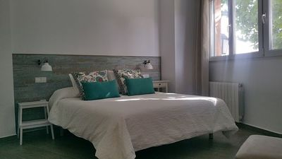 Photo for Self catering cottage Los Toscares for 2 people