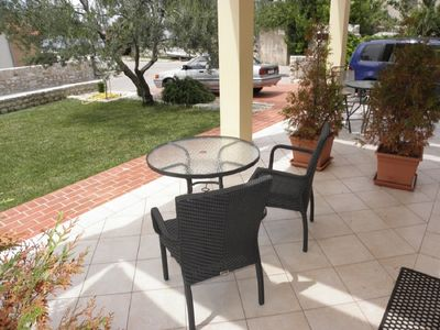 Photo for Apartment Bosko  SA2(2)  - Nin, Zadar riviera, Croatia
