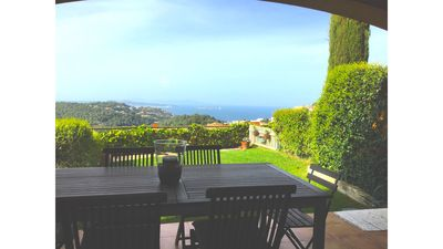 Photo for Fantastic townhouse in the heart of Begur