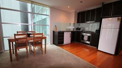 Photo for One bedroom apartment  - Pacific Hwy, North Sydney