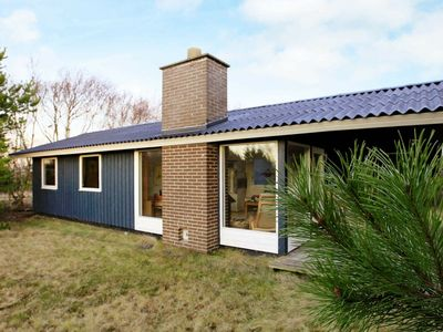 Photo for Exquisite Holiday Home in Jutland with Terrace
