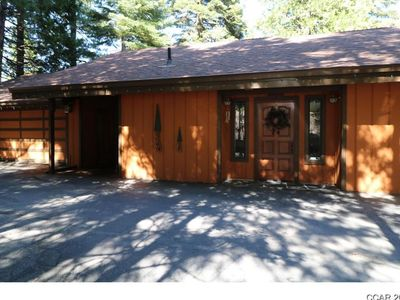 Photo for Mountain Getaway is beautifully appointed for sure & pet friendly