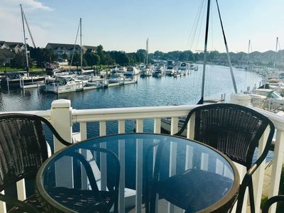 Photo for NEW Completely Renovated Waterfront Condo