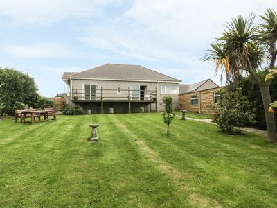 Photo for GREENACRES FARM, pet friendly, with open fire in St Agnes, Ref 941092