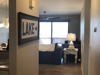 Photo for LAKE VIEW!!!!  Downtown location at Vista West Villas!