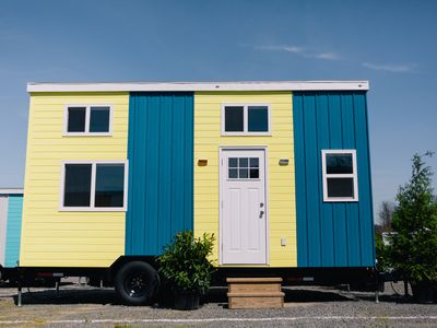 Photo for Tiny House in Downtown Indianapolis!