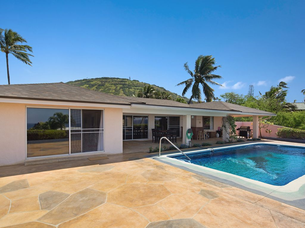 Party Rooms For Rent In Honolulu