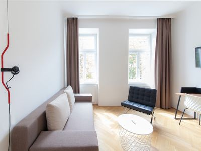 Photo for 1BR Apartment Vacation Rental in Ottakring, Wien