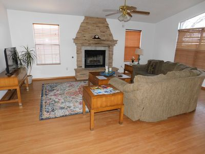 Photo for Beautiful home in the suburbs of Albuquerque