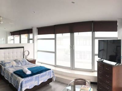 Photo for Modern And Furnished Suite 37 Mts - Downtown Pereira Apt 303