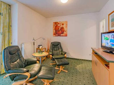 Photo for 2 bedroom apartment - B35 - On the west beach Apartment Haus Waldeck