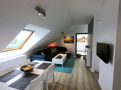 Photo for Luxury holiday apartment for romantic days on Wangerooge!