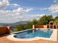 Perfect location to discover Andalusia and relax with awesome views