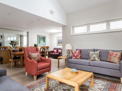 Photo for Thurloe Place Mews by onefinestay