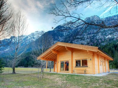 Photo for Holiday home for 6 guests with 90m² in Leutasch (25289)