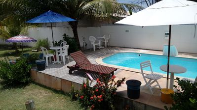 Photo for Recanto Natureza - Rent furnished apartments in Imbassaí.