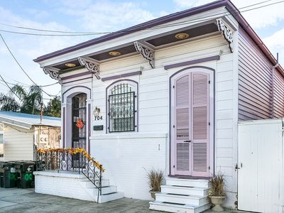 Photo for Great Location in the Historic Marigny Neighborhood