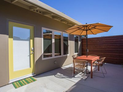 Photo for Modern Sunny Cottage Close to UCSC