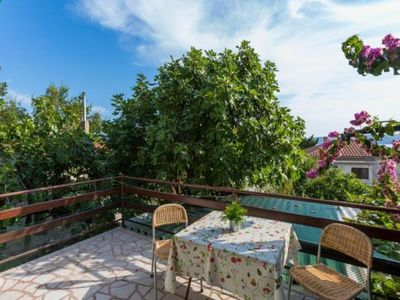 Photo for Holiday apartment Dramalj for 2 persons with 1 bedroom - Holiday apartment