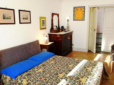 Photo for Apartment in the center of Massa Lubrense with Internet, Terrace, Washing machine (308612)