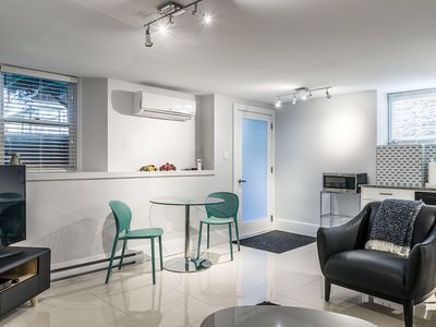 Photo for 1 Bedroom Apartment in Heart of City