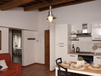 """Photo for Apartment """"Margarita"""" in the heart of the historical center of Spoleto"""