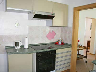 Photo for Apartment Altes Forsthaus Sösetal in Osterode - 4 persons, 2 bedrooms