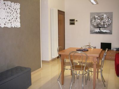 Photo for Apartment Dany sweet home in Preganziol, Treviso