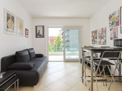 Photo for Cozy Studio 700 meters from the Center of Lugano and its Services - PRESTIGE 28