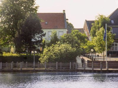 "Photo for Holiday home - Apartment ""Villa am Hafen"", 15165"