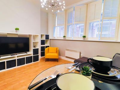 Photo for Luxury 1 Bedroom Apartment @ Lettable