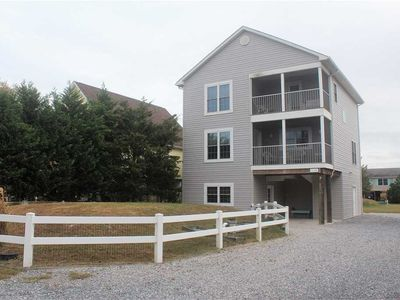 Photo for 117 Louisiana Avenue (8) *: 3 BR / 2.5 BA  in Milton, Sleeps 6