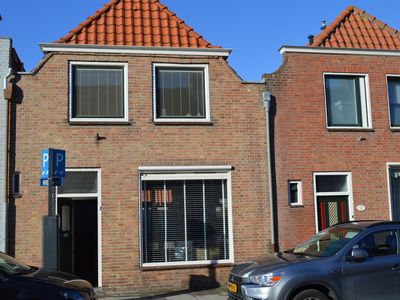 Photo for Top location, house for 6 people at less than 100 metres from the sea in Katwijk aan Zee