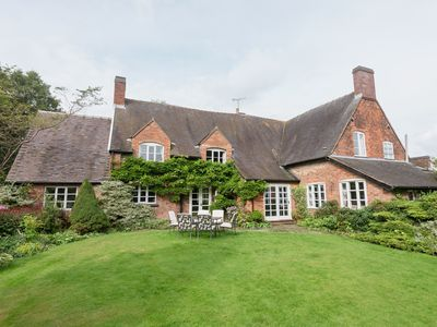 Photo for 5 bedroom accommodation in Eccleshall