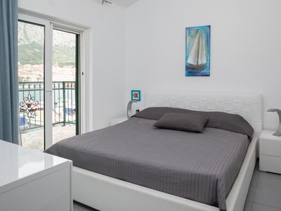 Photo for Two bedroom apartment Punta