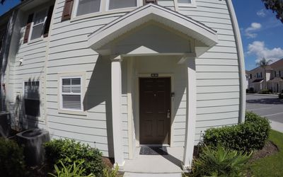 Photo for Near Disney World - Lucaya Village - Beautiful Spacious 4 Beds 3 Baths Townhome - 3 Miles To Disney