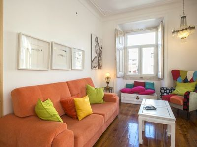Photo for INTENDENT GALLERY, This new, nice, modern and confortable apartment