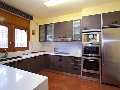 Photo for Apartment in Mont-roig del Camp with Parking, Internet, Washing machine, Air conditioning (89217)