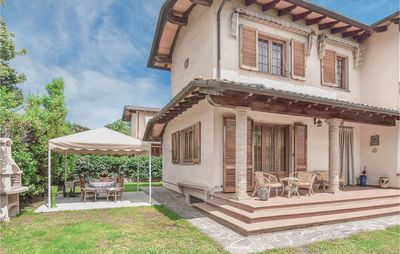 Photo for 4 bedroom accommodation in Camaiore -LU-