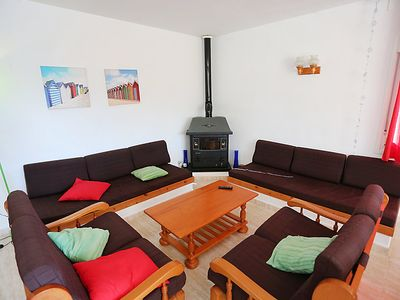 Photo for Vacation home Rustical Montroig in Miami Platja - 10 persons, 4 bedrooms