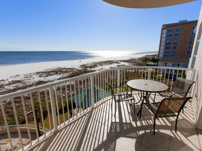 Photo for Gorgeous 3BD/3BA Gulf Front Condo in Beautiful Development!