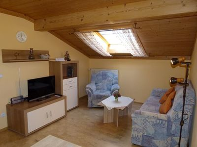 Photo for 1BR Apartment Vacation Rental in Blaibach