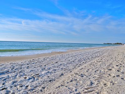 Photo for Walk to the Beach and More from this Renovated Anna Maria Island Rental