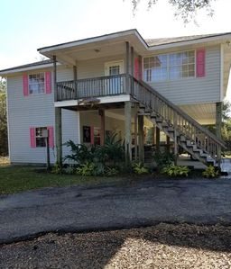 Photo for Cottage in Bay St Louis, MS