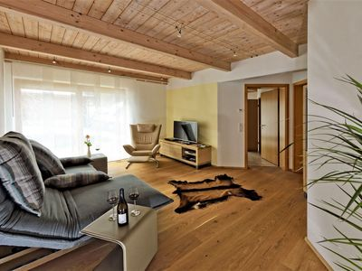 Photo for 1BR Apartment Vacation Rental in St Johann
